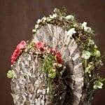 Ağaç Kütüğünde Teraryum 73