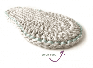 Anlatımlı Bebek Sandalet Yapımı