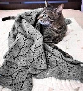 El Örgüsü Bebek Battaniye Modelleri