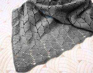 El Örgüsü Bebek Battaniye Modelleri 5