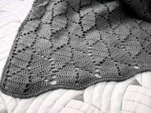 El Örgüsü Bebek Battaniye Modelleri 8