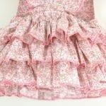 Kolay Yazlık Elbise Dikimi 29