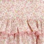 Kolay Yazlık Elbise Dikimi 31