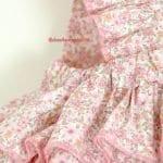 Kolay Yazlık Elbise Dikimi 35
