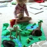 Kumaş Oyuncak Modelleri 4