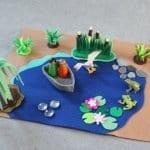 Kumaş Oyuncak Modelleri 8