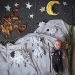 Yeni Doğan Bebek Fotoğrafları Nasıl Çekilir? 100