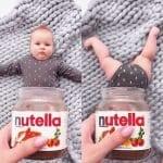 Yeni Doğan Bebek Fotoğrafları Nasıl Çekilir? 103