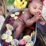 Yeni Doğan Bebek Fotoğrafları Nasıl Çekilir? 104