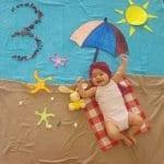 Yeni Doğan Bebek Fotoğrafları Nasıl Çekilir? 115
