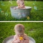 Yeni Doğan Bebek Fotoğrafları Nasıl Çekilir? 119