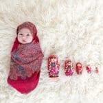 Yeni Doğan Bebek Fotoğrafları Nasıl Çekilir? 124