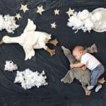 Yeni Doğan Bebek Fotoğrafları Nasıl Çekilir? 155