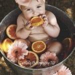 Yeni Doğan Bebek Fotoğrafları Nasıl Çekilir? 160