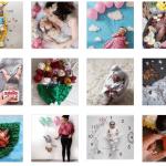 Yeni Doğan Bebek Fotoğrafları Nasıl Çekilir? 162