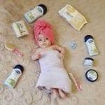 Yeni Doğan Bebek Fotoğrafları Nasıl Çekilir? 22