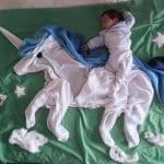 Yeni Doğan Bebek Fotoğrafları Nasıl Çekilir? 24