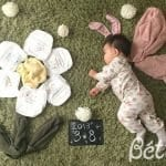Yeni Doğan Bebek Fotoğrafları Nasıl Çekilir? 34