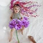 Yeni Doğan Bebek Fotoğrafları Nasıl Çekilir? 44