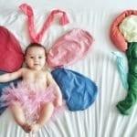 Yeni Doğan Bebek Fotoğrafları Nasıl Çekilir? 45