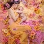 Yeni Doğan Bebek Fotoğrafları Nasıl Çekilir? 48