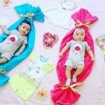 Yeni Doğan Bebek Fotoğrafları Nasıl Çekilir? 4
