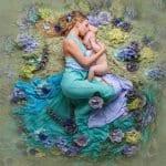 Yeni Doğan Bebek Fotoğrafları Nasıl Çekilir? 49