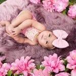 Yeni Doğan Bebek Fotoğrafları Nasıl Çekilir? 57