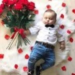 Yeni Doğan Bebek Fotoğrafları Nasıl Çekilir? 5