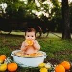 Yeni Doğan Bebek Fotoğrafları Nasıl Çekilir? 60