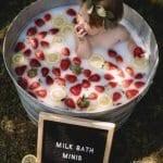 Yeni Doğan Bebek Fotoğrafları Nasıl Çekilir? 66