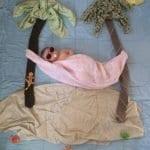 Yeni Doğan Bebek Fotoğrafları Nasıl Çekilir? 68
