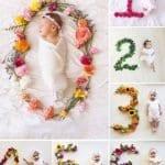 Yeni Doğan Bebek Fotoğrafları Nasıl Çekilir? 70