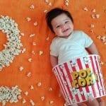 Yeni Doğan Bebek Fotoğrafları Nasıl Çekilir? 76
