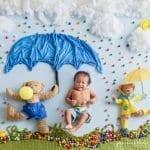 Yeni Doğan Bebek Fotoğrafları Nasıl Çekilir? 84