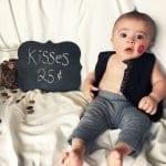 Yeni Doğan Bebek Fotoğrafları Nasıl Çekilir? 86