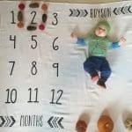 Yeni Doğan Bebek Fotoğrafları Nasıl Çekilir? 87
