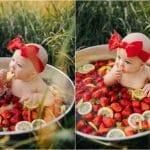Yeni Doğan Bebek Fotoğrafları Nasıl Çekilir? 94