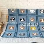 Kedili Battaniye Yapılışı 12