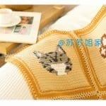 Kedili Battaniye Yapılışı 16