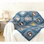 Kedili Battaniye Yapılışı 19