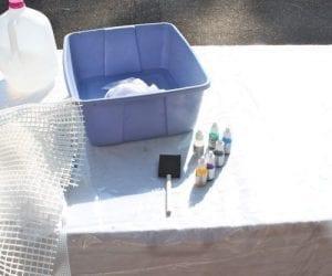 Kumaş Boyama Teknikleri ve İncelikleri 12