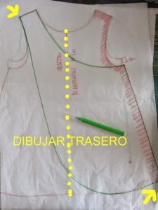 Pinafore Elbise Dikimi 9