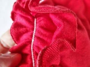Pinafore Elbise Dikimi 15