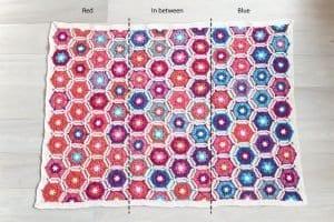 Bebek Battaniye Modelleri Yapılışı 2