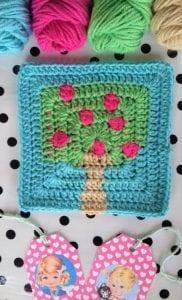 Bebek Battaniye Örnekleri ve Yapılışı 10