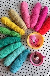 Bebek Battaniye Örnekleri ve Yapılışı 17