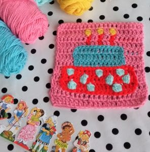 Bebek Battaniye Örnekleri ve Yapılışı 22