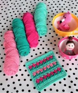 Bebek Battaniye Örnekleri ve Yapılışı 23