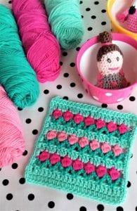 Bebek Battaniye Örnekleri ve Yapılışı 25